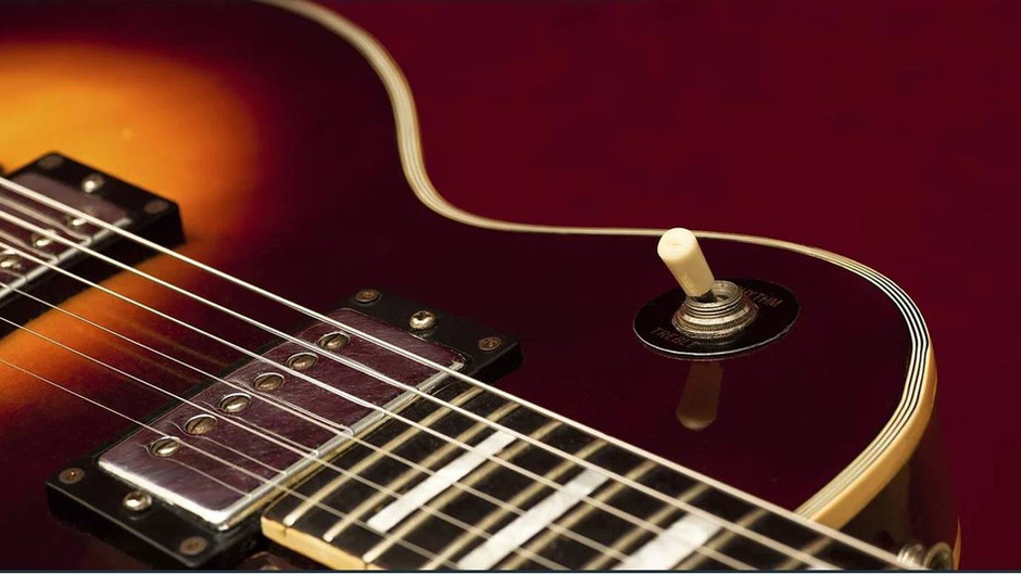 Gibson Guitars- Part II- How to save an iconic American brand in 10 steps...Why Chapter 11 is good f