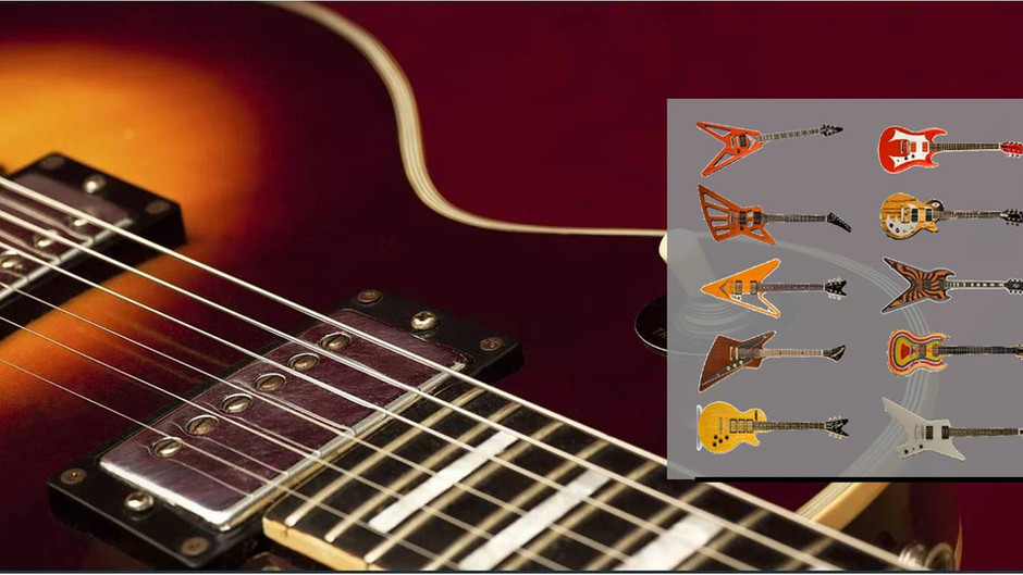 Part IV – How to save Gibson in 10 Steps... Marketing is a lot more than advertising