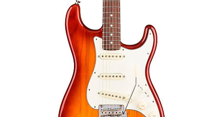 Strat.jpgStratocasters and Strat Style guitars are great mod guitars, cover guitars, guitar electronics
