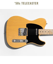 Telecaster guitars are great mod guitars, cover guitars, guitar electronics