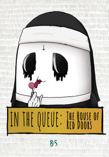 In the Queue: The house of red doors