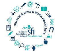 Science and Maths Award