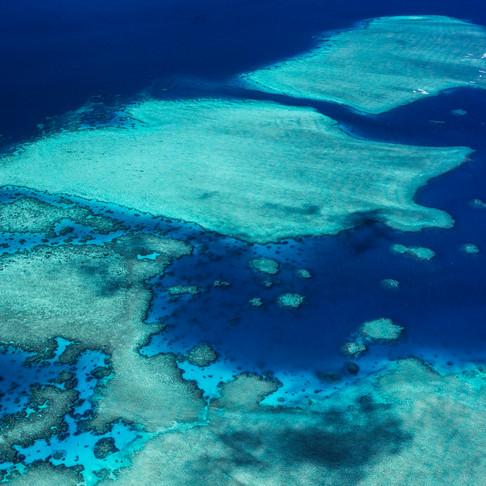 Global Ocean Funding Landscape for Coral Reefs