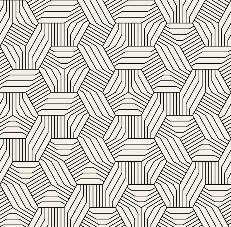 abstract-geometric-pattern-with-stripes-