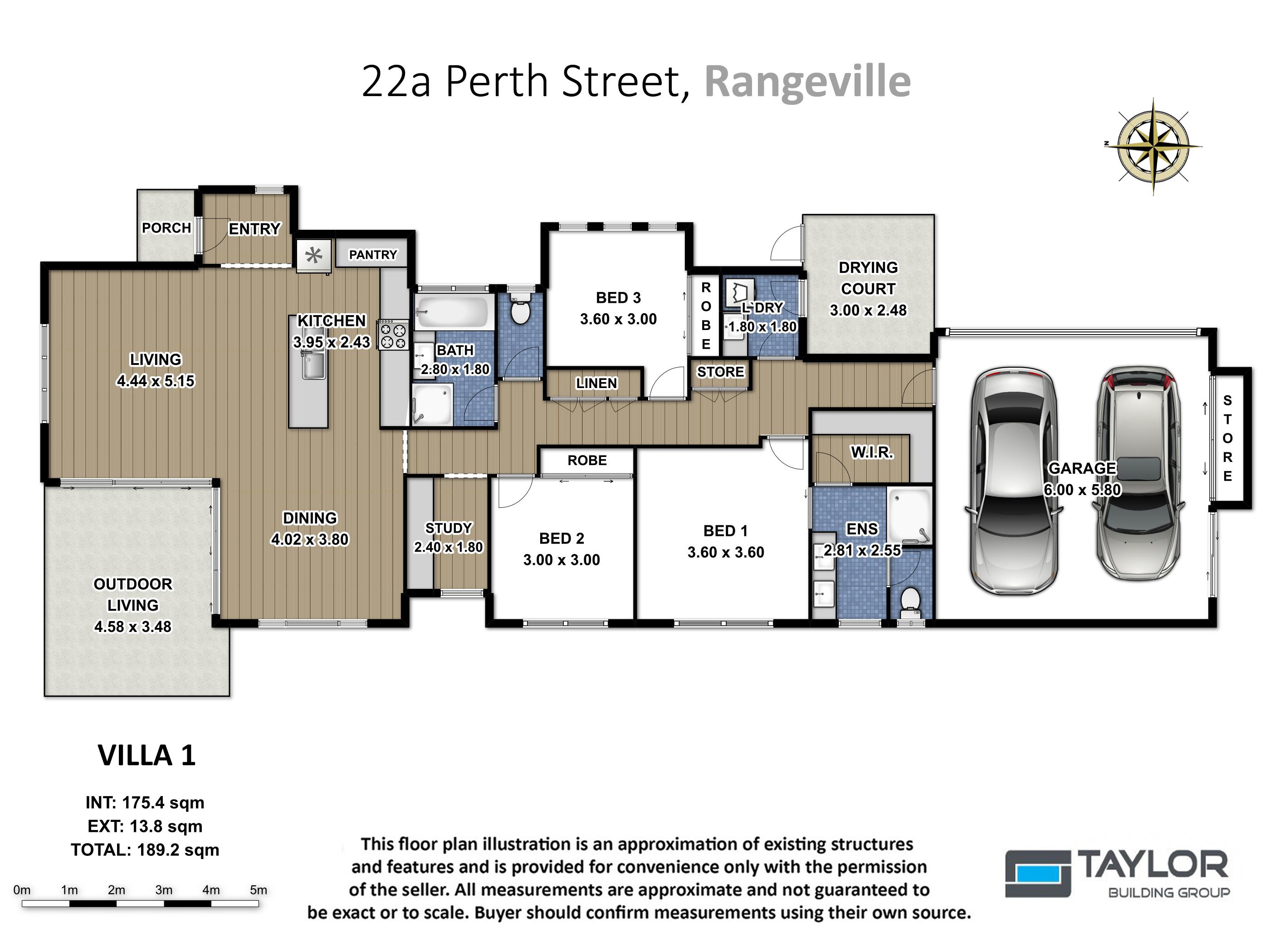 22-22A Perth Street