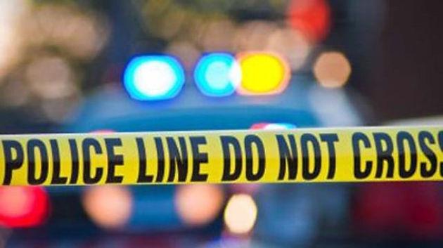 Badly burned body found on west side