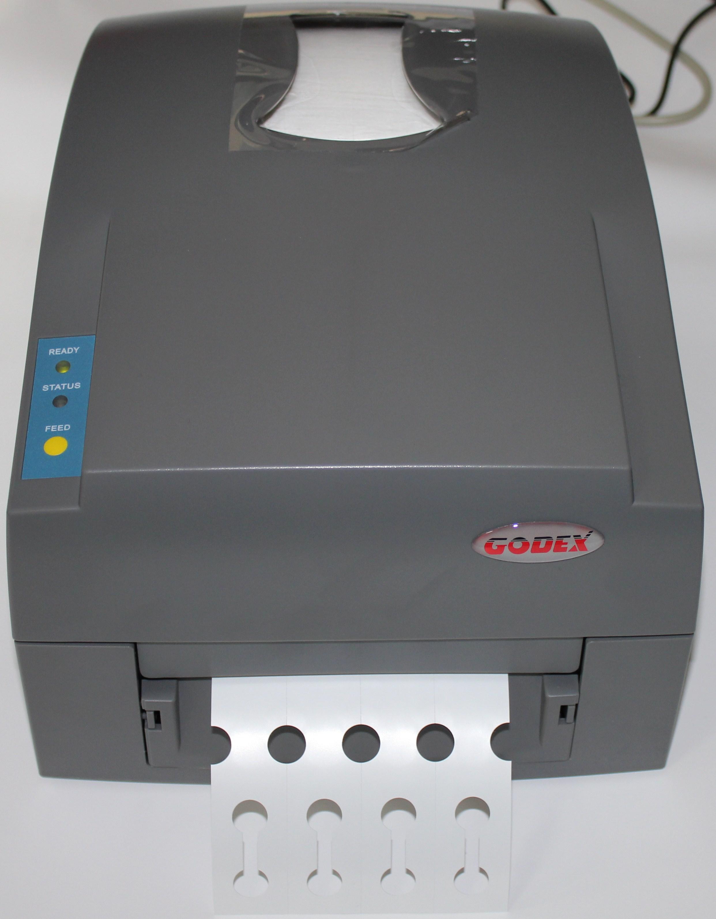 Godex Ez1100plus