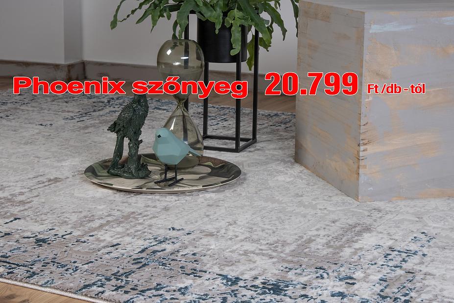 Phenix szőnyeg 20.799 Ft/db-tól