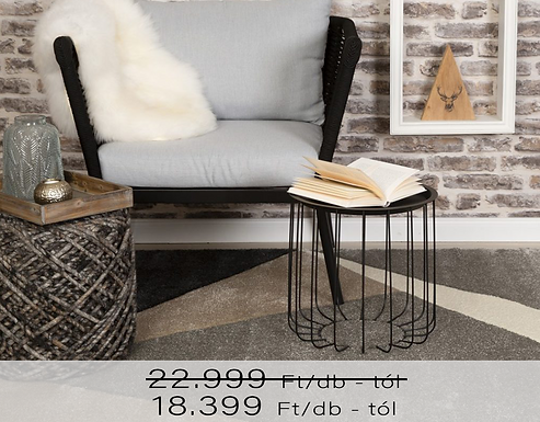 Brodway - 286 taupe