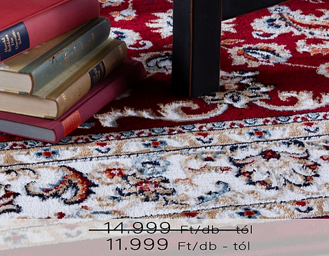 Isfahan - 741 red