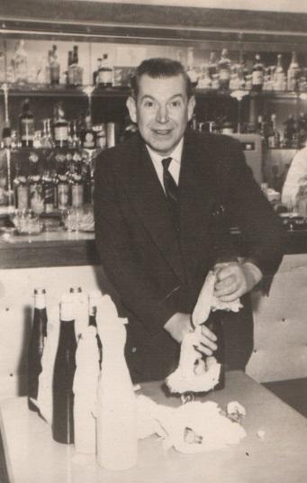 Arthur Seymour