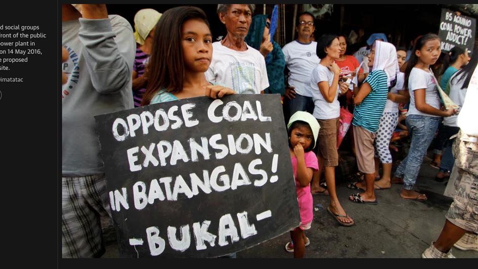 Break Free Fossil Fuel