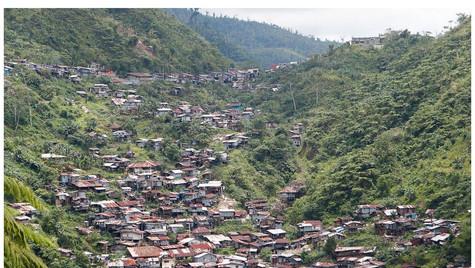 Diwatas of Mt. Diwalwal