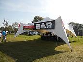 Festival bar hire