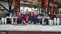 Mobile Bar Services for Corporate Hospitality