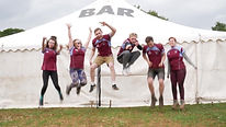 Bars 4 Events Staff