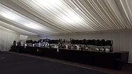 Event bar military show