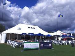 Festival Multi Bar set up