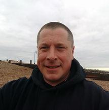 Chris Durham Bars 4 Events Company Director