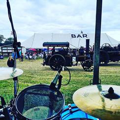 Steam Rally Festival
