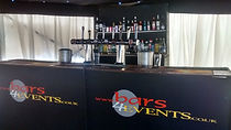 Bars 4 Events Outside Bars Weddings & Parties