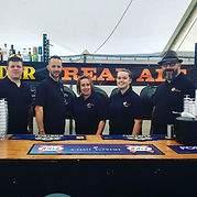 Bars 4 Events Team Photo