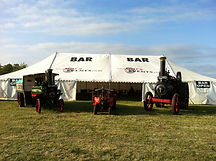 Mobile Bar Services for Steam Rallie & Country Show