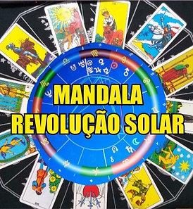 Mandala Revolução Solar