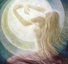 Será só imaginação? A Carta da Lua