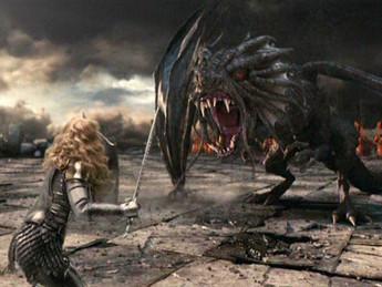 Você enfrenta seus dragões?