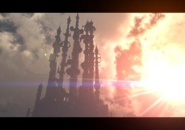 Mia Vujicic - 3D Animation Portfolio
