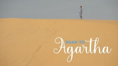 Road To Agartha