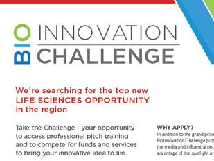MacKenzie Healthcare Technologies chosen as semi-finalist in BioInnovation Challenge 2016