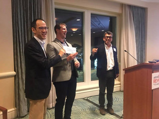 Paraglide wins international Aging 2.0 Boston pitch competition!