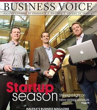 Business Voice: Startup season, Shining a light on new entrepreneurs