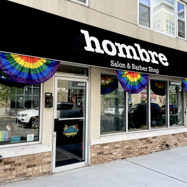 Pride Month, Summer Business Hours!