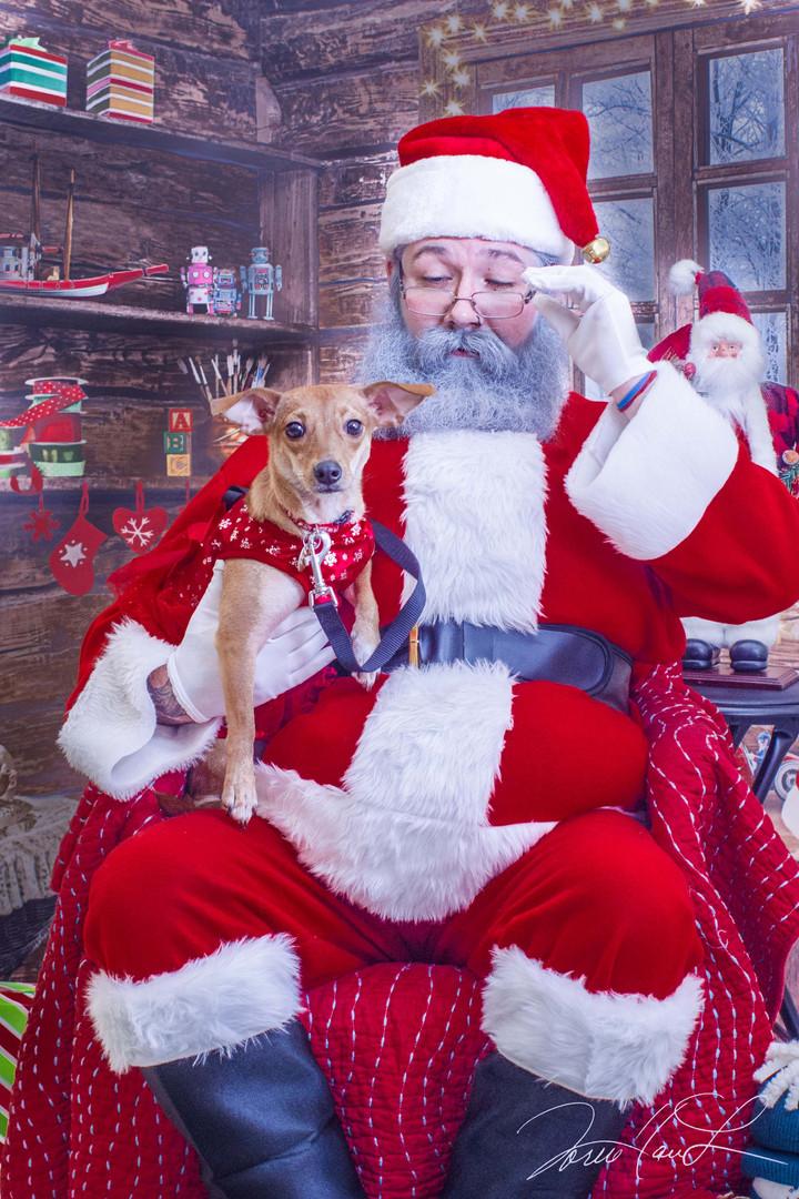 Charlie meets Santa1 (1 of 1).jpg