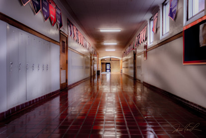 hall of learning 1a