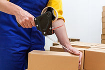 Office Mavericks man and van Personal Assistant Packing and Moving Services in London