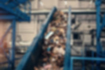 London waste-management facilities Offic