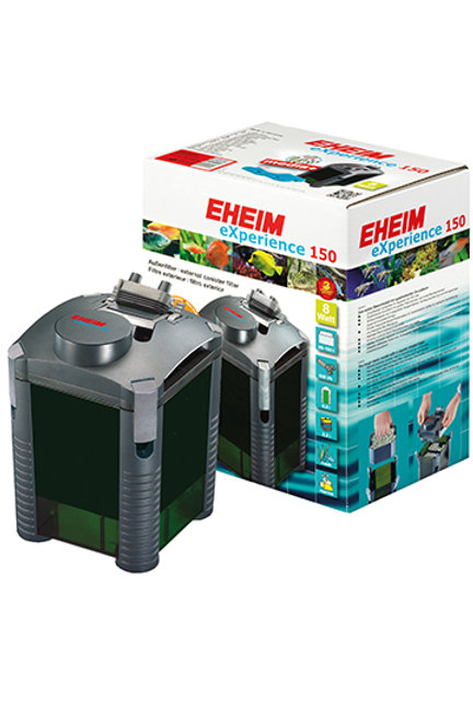 Eheim Professional Canister Filter 150