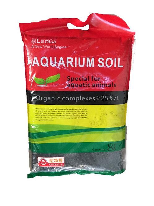 Langa Aquarium Soil 4L / 8L