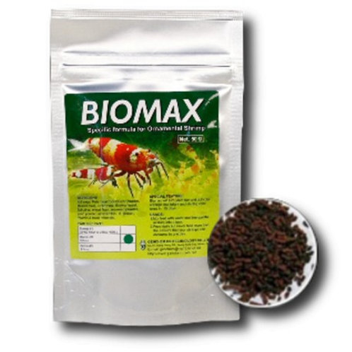 Genchem BioMax #3 50g