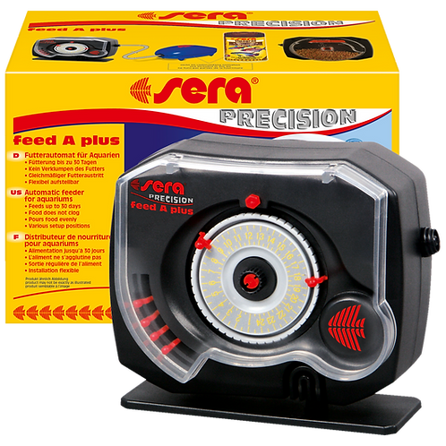 Sera Automatic Fish Feeder