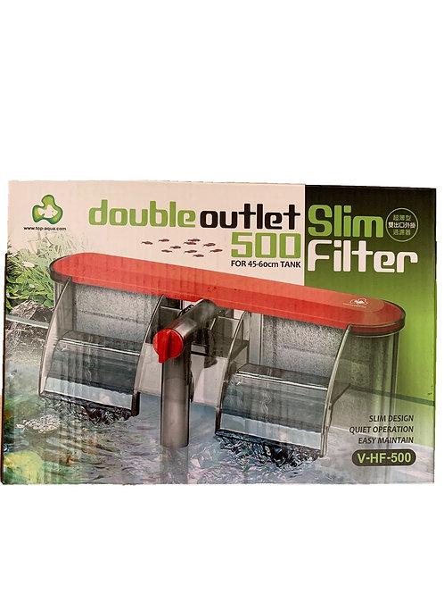 Top Aqua HOB Filter 45-60cm Tanks