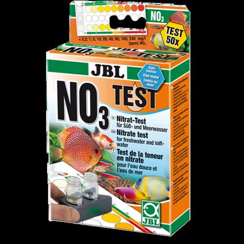 JBL NO3 Test