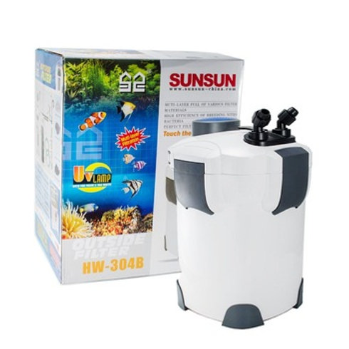Sun Sun 304B Canister Filter with UV 2000 L/H