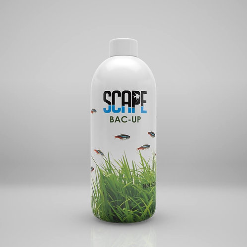 Scape Bac-Up