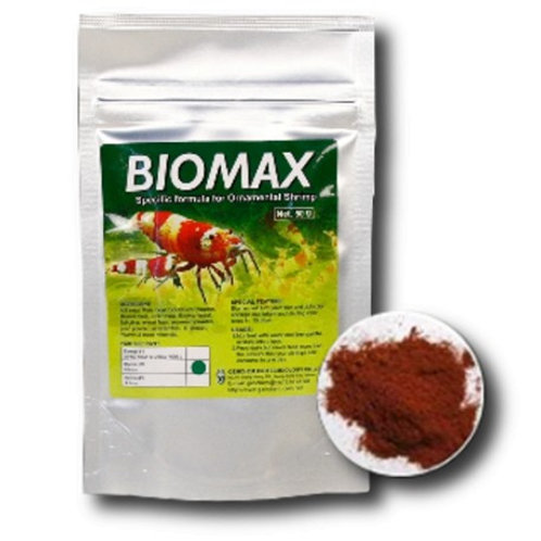Genchem BioMax #1 50g