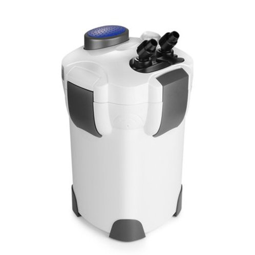 Sun Sun 303B Canister Filter With UV
